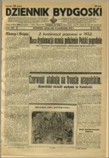 Dziennik Bydgoski, 1937, R.31, nr 239