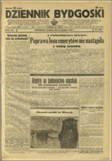 Dziennik Bydgoski, 1937, R.31, nr 291