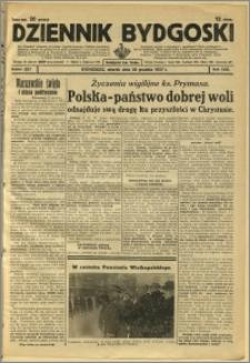 Dziennik Bydgoski, 1937, R.31, nr 297