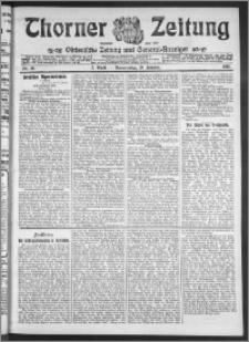Thorner Zeitung 1911, Nr. 16 2 Blatt