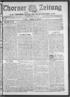 Thorner Zeitung 1911, Nr. 37 3 Blatt