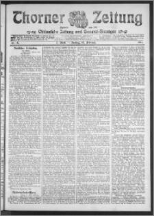 Thorner Zeitung 1911, Nr. 41 2 Blatt
