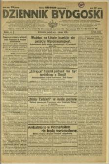 Dziennik Bydgoski, 1929, R.23, nr 27