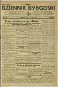 Dziennik Bydgoski, 1929, R.23, nr 29