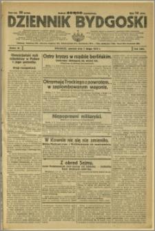 Dziennik Bydgoski, 1929, R.23, nr 31