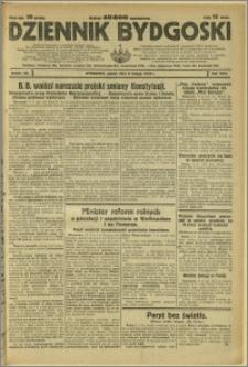 Dziennik Bydgoski, 1929, R.23, nr 32