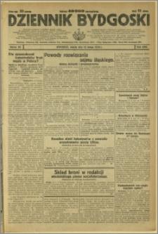 Dziennik Bydgoski, 1929, R.23, nr 39