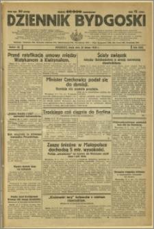 Dziennik Bydgoski, 1929, R.23, nr 42