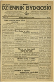 Dziennik Bydgoski, 1929, R.23, nr 44