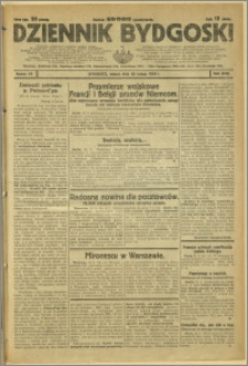 Dziennik Bydgoski, 1929, R.23, nr 47