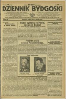 Dziennik Bydgoski, 1929, R.23, nr 90
