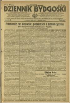 Dziennik Bydgoski, 1929, R.23, nr 98