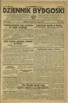 Dziennik Bydgoski, 1929, R.23, nr 128