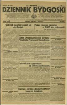 Dziennik Bydgoski, 1929, R.23, nr 150