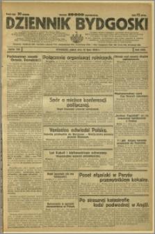 Dziennik Bydgoski, 1929, R.23, nr 158