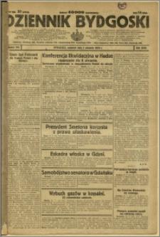 Dziennik Bydgoski, 1929, R.23, nr 175