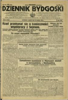 Dziennik Bydgoski, 1929, R.23, nr 216