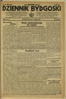 Dziennik Bydgoski, 1929, R.23, nr 286