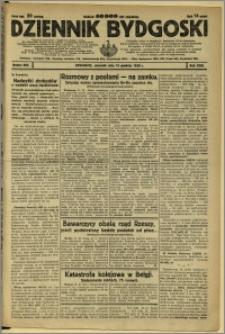 Dziennik Bydgoski, 1929, R.23, nr 287