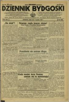 Dziennik Bydgoski, 1929, R.23, nr 288
