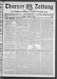 Thorner Zeitung 1911, Nr. 55 2 Blatt
