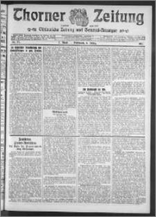 Thorner Zeitung 1911, Nr. 57 2 Blatt