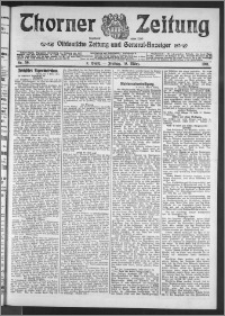 Thorner Zeitung 1911, Nr. 59 2 Blatt