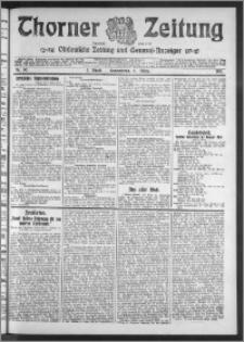 Thorner Zeitung 1911, Nr. 60 2 Blatt