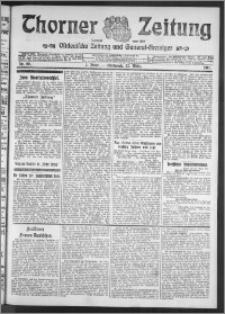 Thorner Zeitung 1911, Nr. 69 2 Blatt