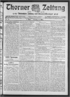 Thorner Zeitung 1911, Nr. 73 2 Blatt