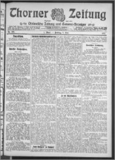 Thorner Zeitung 1911, Nr. 105 1 Blatt