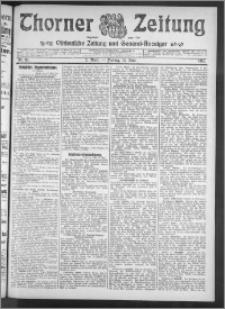 Thorner Zeitung 1911, Nr. 111 2 Blatt