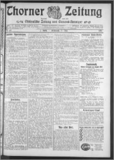 Thorner Zeitung 1911, Nr. 115 2 Blatt