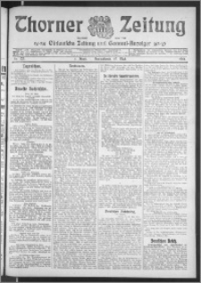 Thorner Zeitung 1911, Nr. 123 1 Blatt