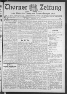 Thorner Zeitung 1911, Nr. 129 2 Blatt