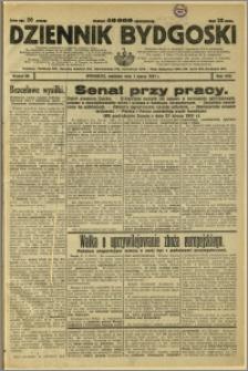 Dziennik Bydgoski, 1931, R.25, nr 49