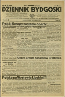 Dziennik Bydgoski, 1931, R.25, nr 50