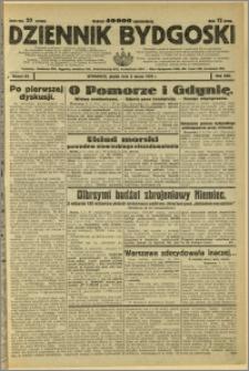 Dziennik Bydgoski, 1931, R.25, nr 53