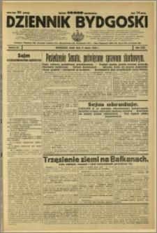 Dziennik Bydgoski, 1931, R.25, nr 57