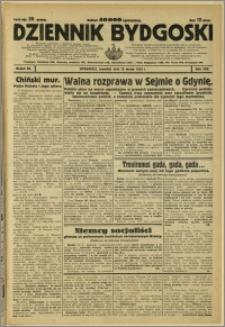 Dziennik Bydgoski, 1931, R.25, nr 58