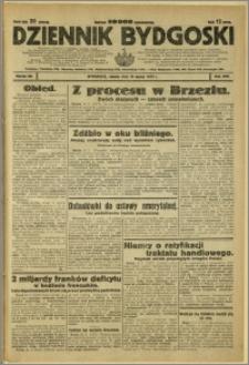 Dziennik Bydgoski, 1931, R.25, nr 60