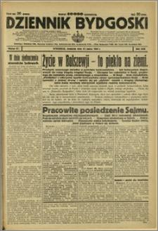 Dziennik Bydgoski, 1931, R.25, nr 61