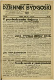 Dziennik Bydgoski, 1931, R.25, nr 62