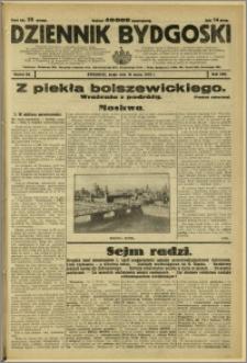 Dziennik Bydgoski, 1931, R.25, nr 63