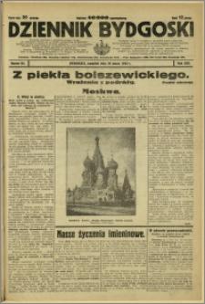 Dziennik Bydgoski, 1931, R.25, nr 64