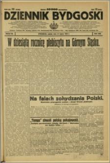 Dziennik Bydgoski, 1931, R.25, nr 66