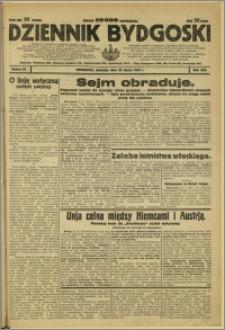 Dziennik Bydgoski, 1931, R.25, nr 67