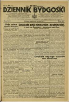 Dziennik Bydgoski, 1931, R.25, nr 70