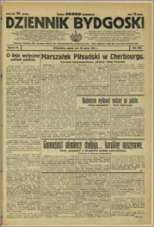 Dziennik Bydgoski, 1931, R.25, nr 72