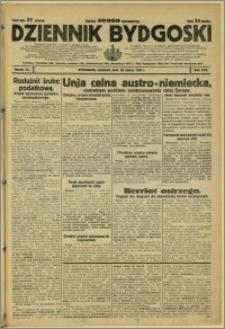 Dziennik Bydgoski, 1931, R.25, nr 73